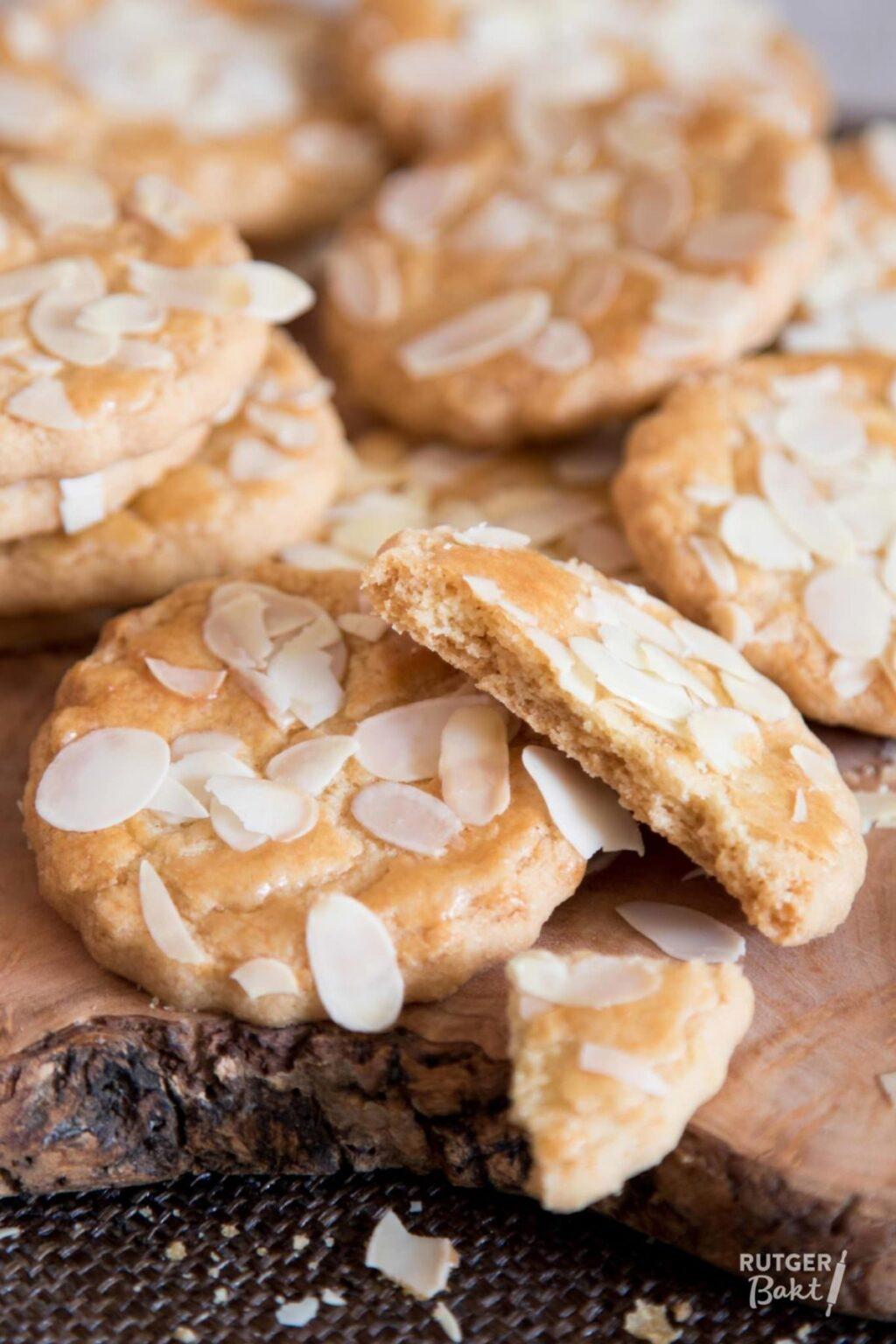 Basisrecept koekjes bakken
