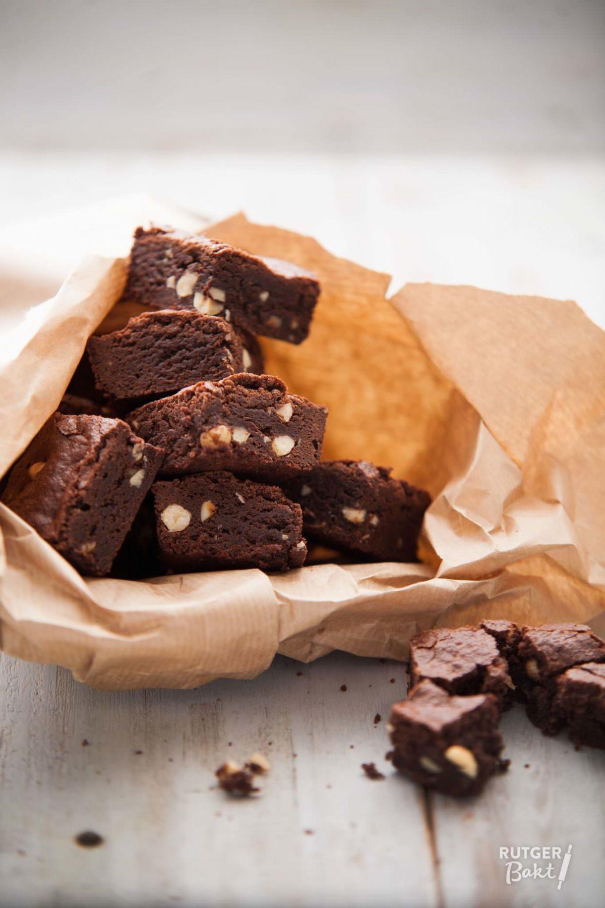 Brownies – Het ultieme recept!