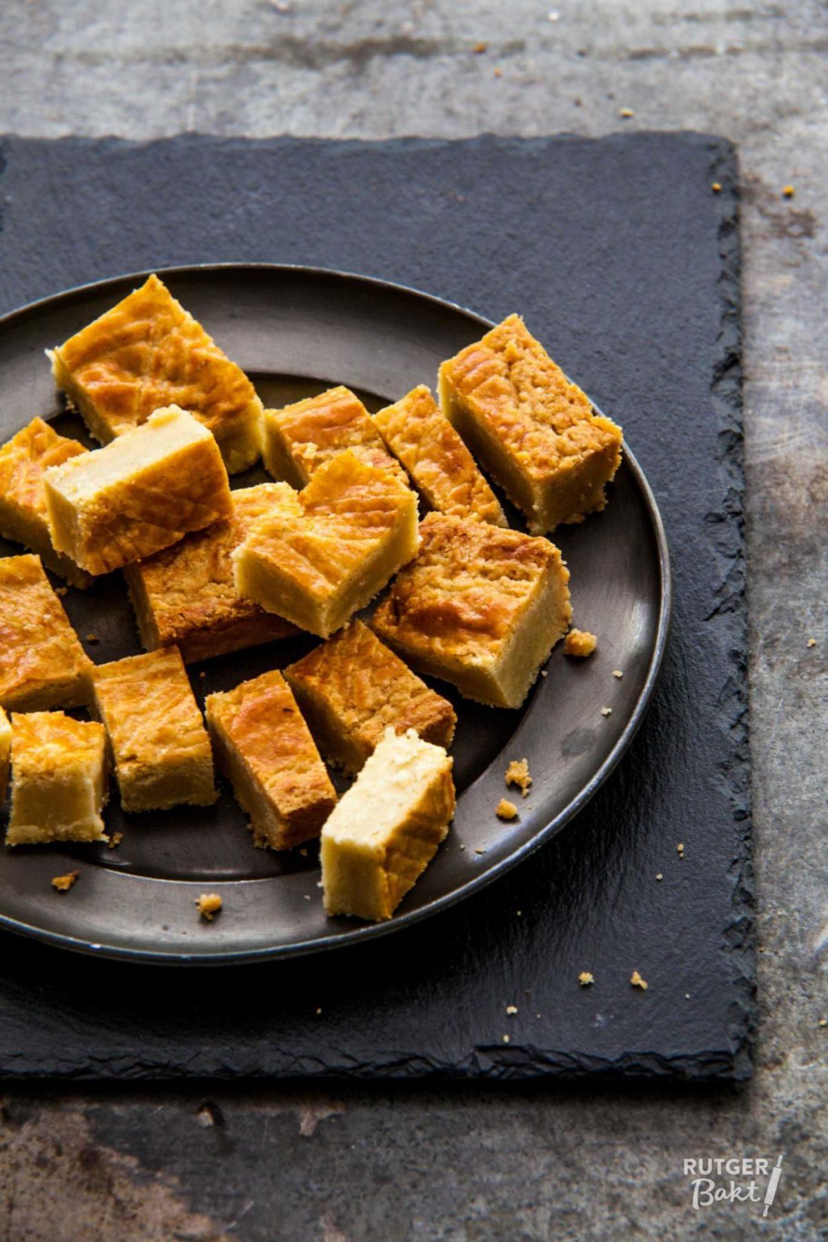 De perfecte boterkoek – recept