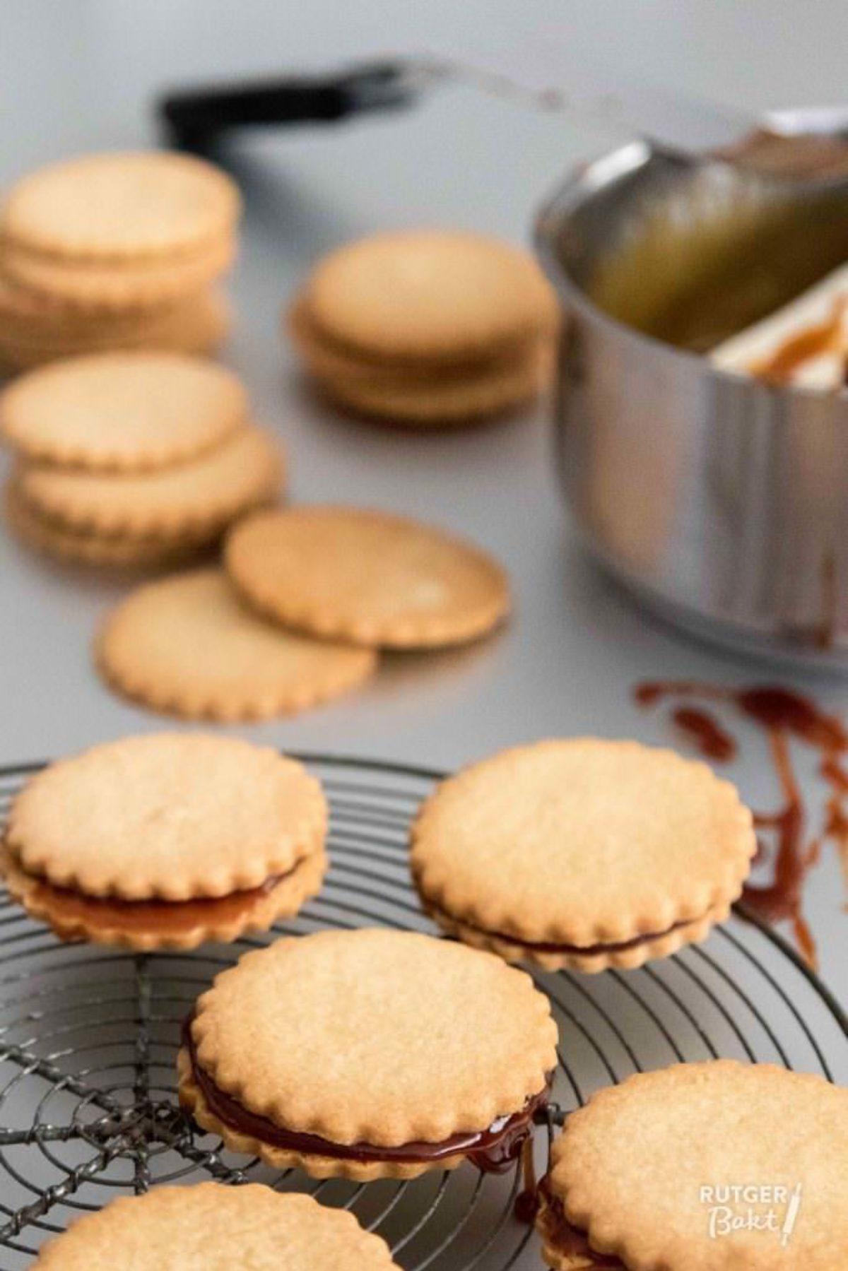 Stroopkoeken bakken – recept