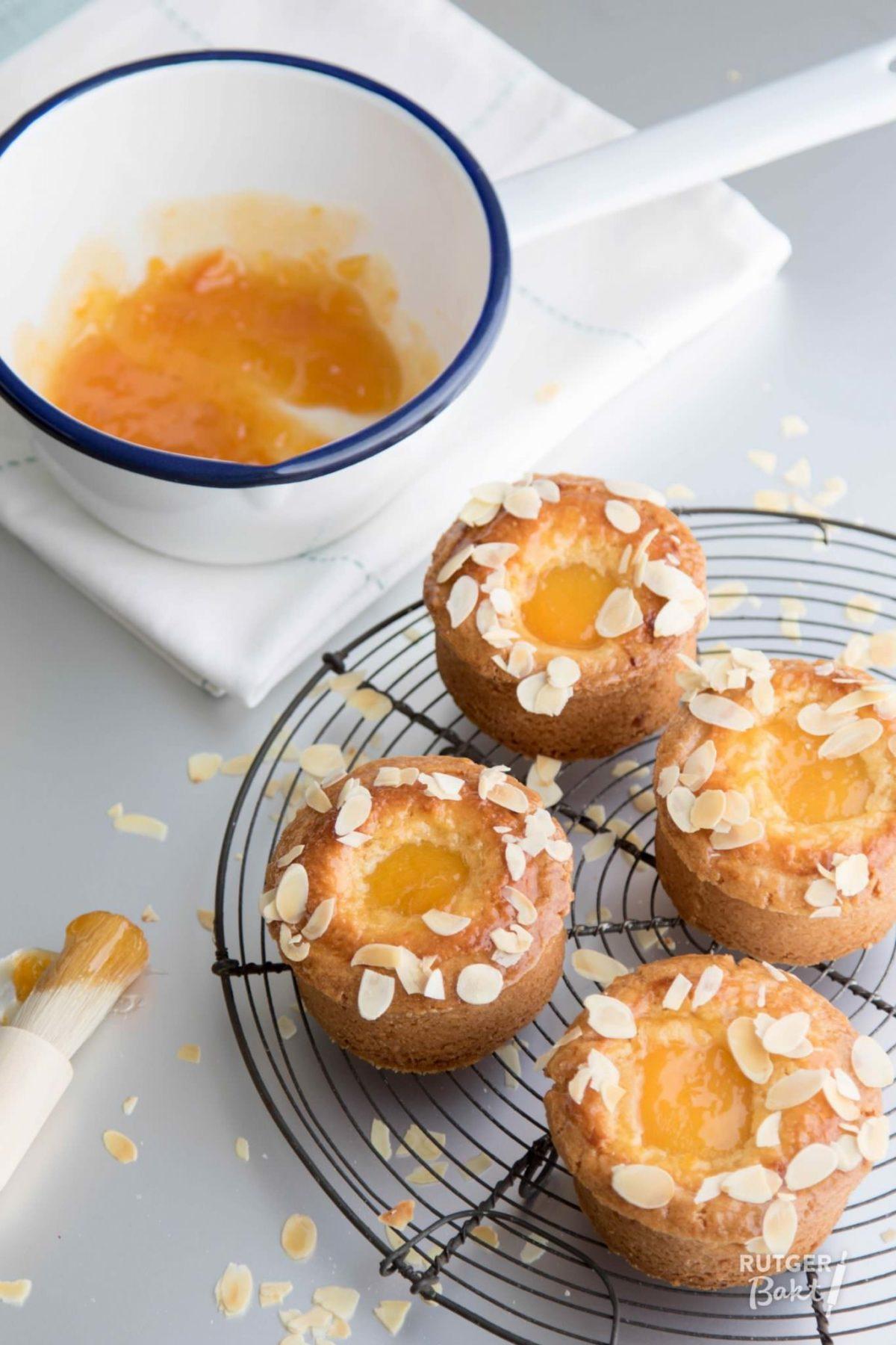 Abrikozen koeken – recept