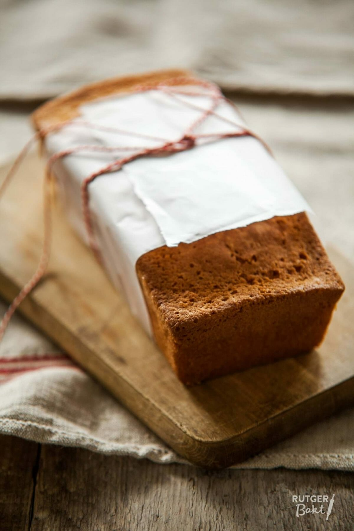 Cake – recept