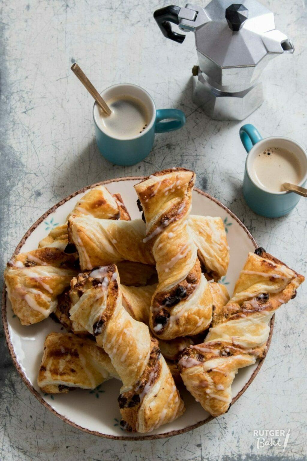 Vijf keer bakken voor Pasen – recepten