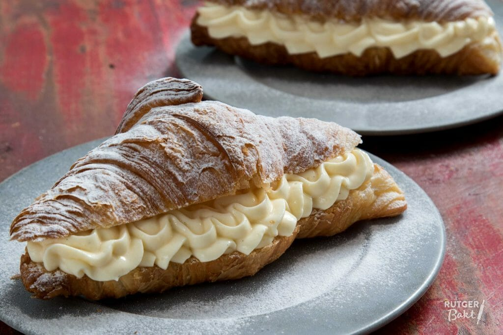 Roomcroissants