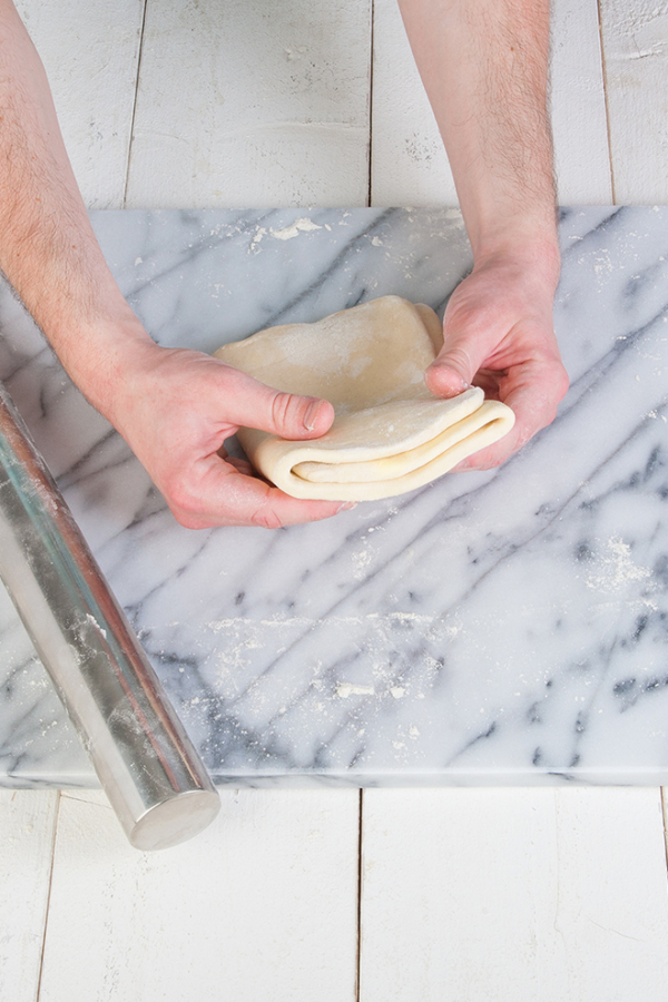 Zelf bladerdeeg maken – recept