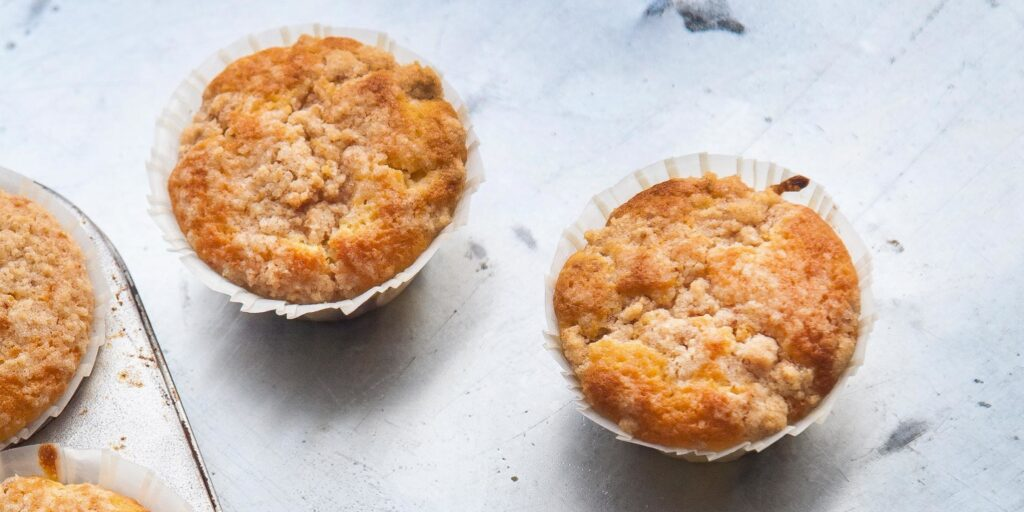 muffin recepten