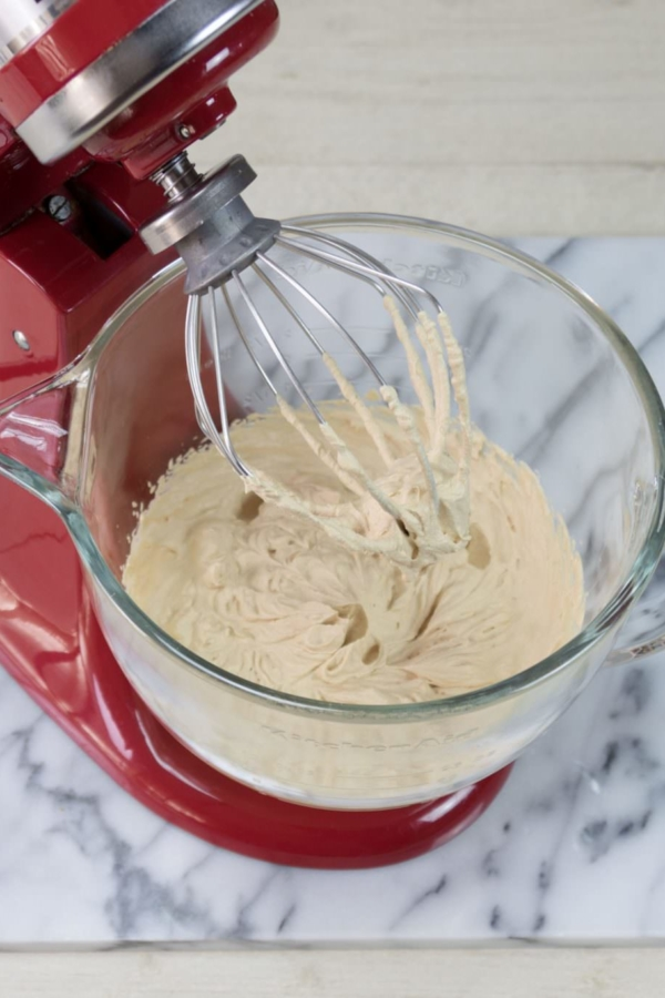 Karamelslagroom maken – recept
