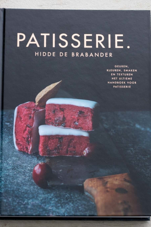 Review: Patisserie.