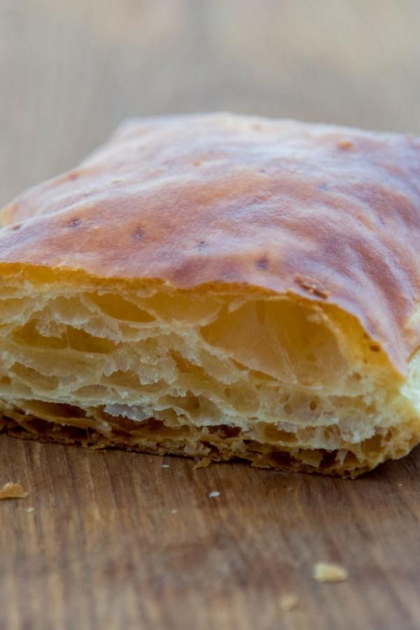 How-to: bladerdeeg met margarine