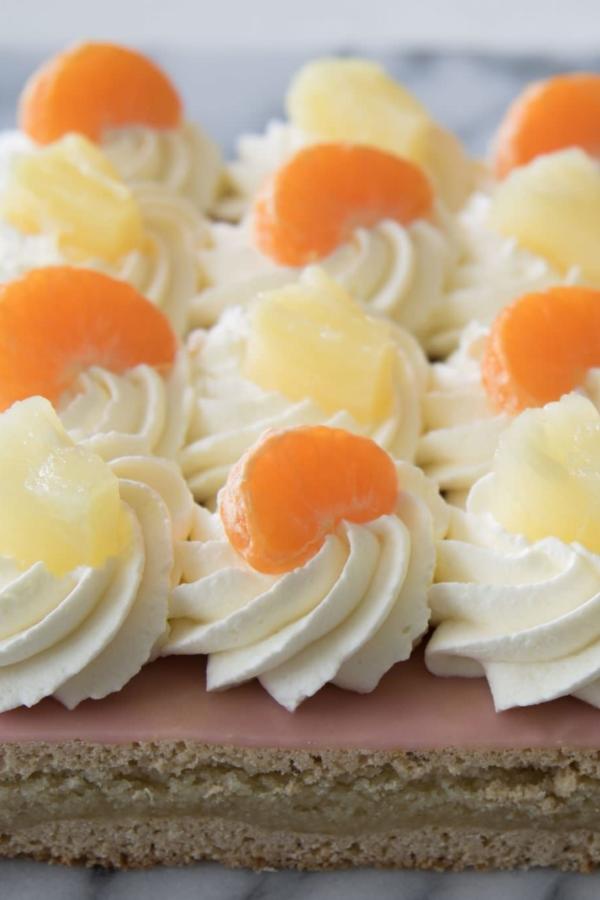 Oranjekoek – recept