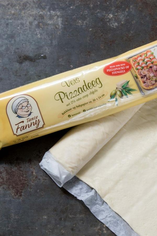 Gezocht: de lekkerste pizza recepten!