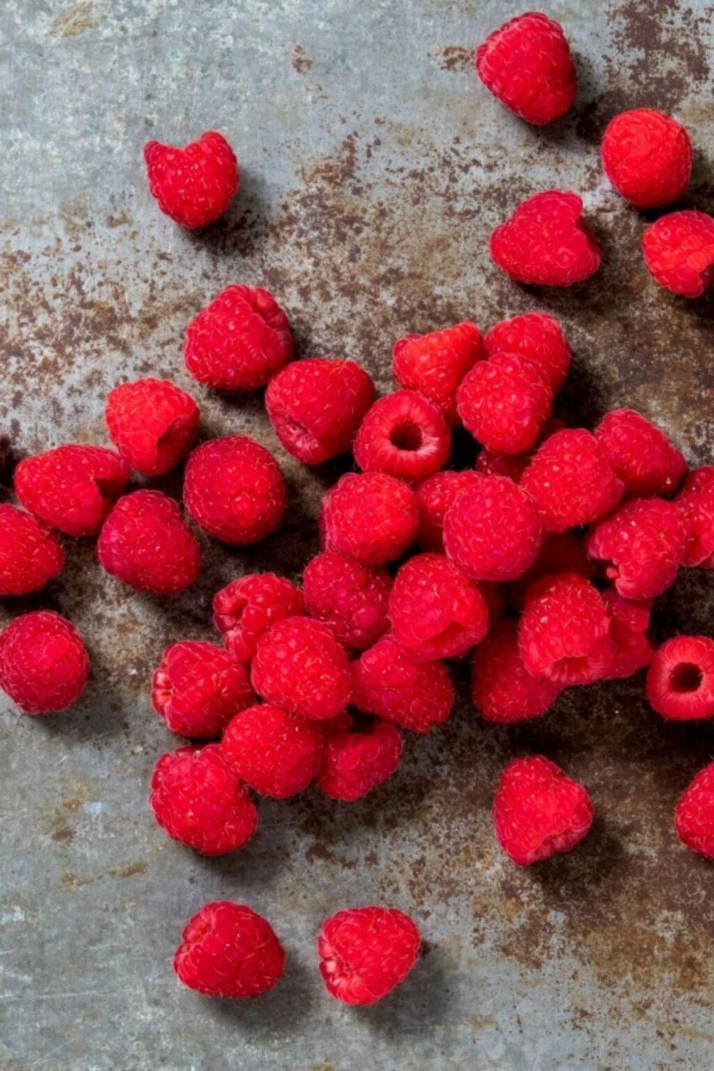 8 x lekkere recepten met frambozen om te bakken