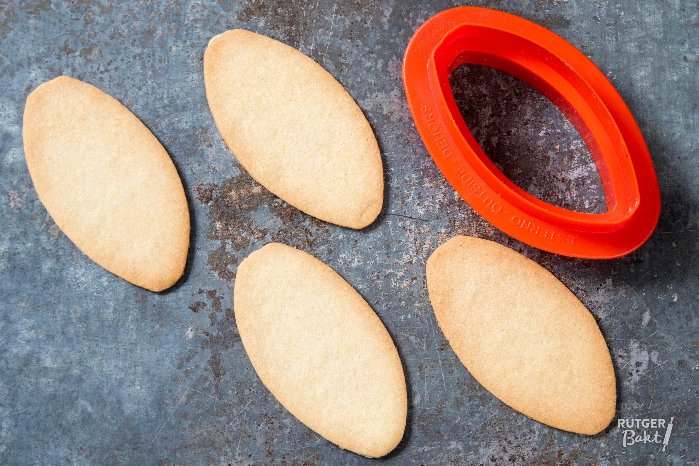 Geglaceerde chocolade mousse – recept