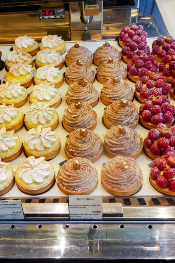 De 10 beste patissiers en bakkers in Parijs – hotspots