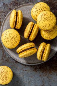 Macarons recepten