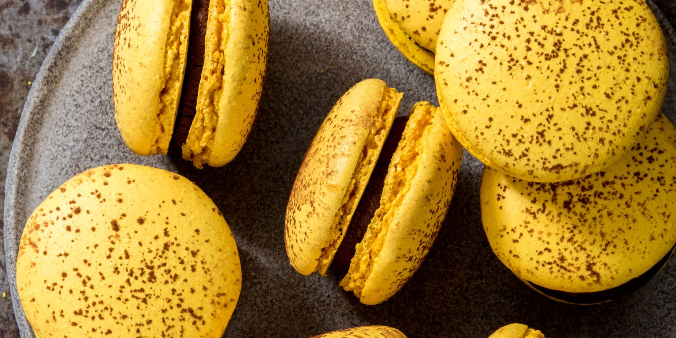 macaron recepten