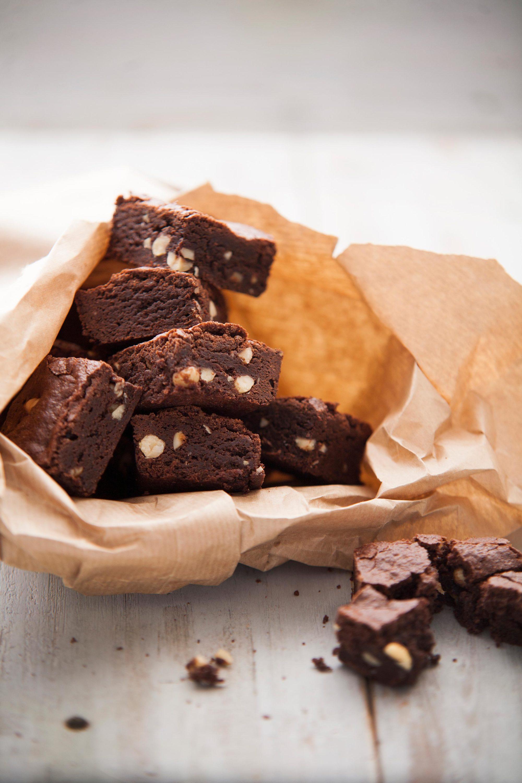 Brownies recepten