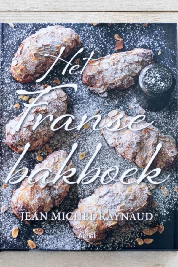 Review: Het Franse bakboek