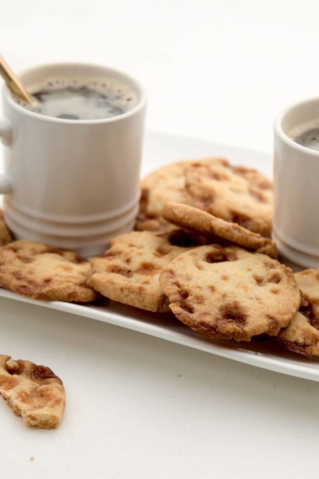 Karamelkoekjes – recept