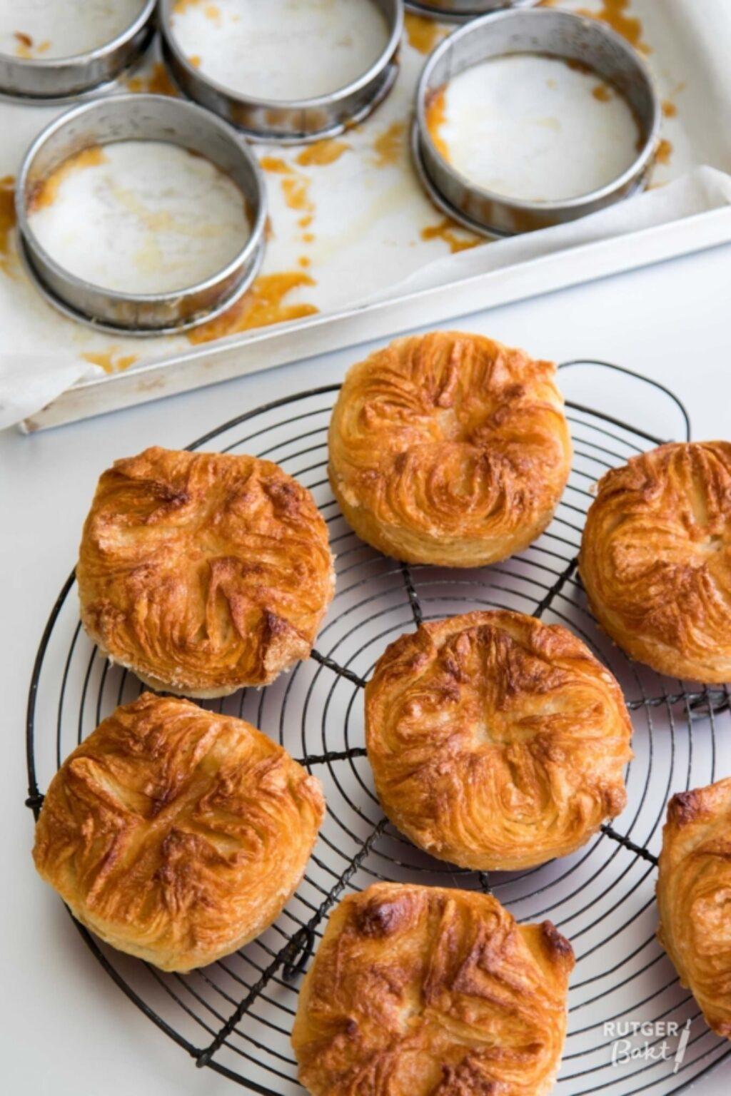 Rutger bakt wat jij wilt: Kouign amann