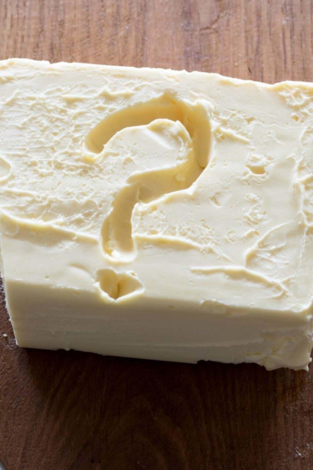 Bakken met margarine? Op zoek naar de feiten en fabels!