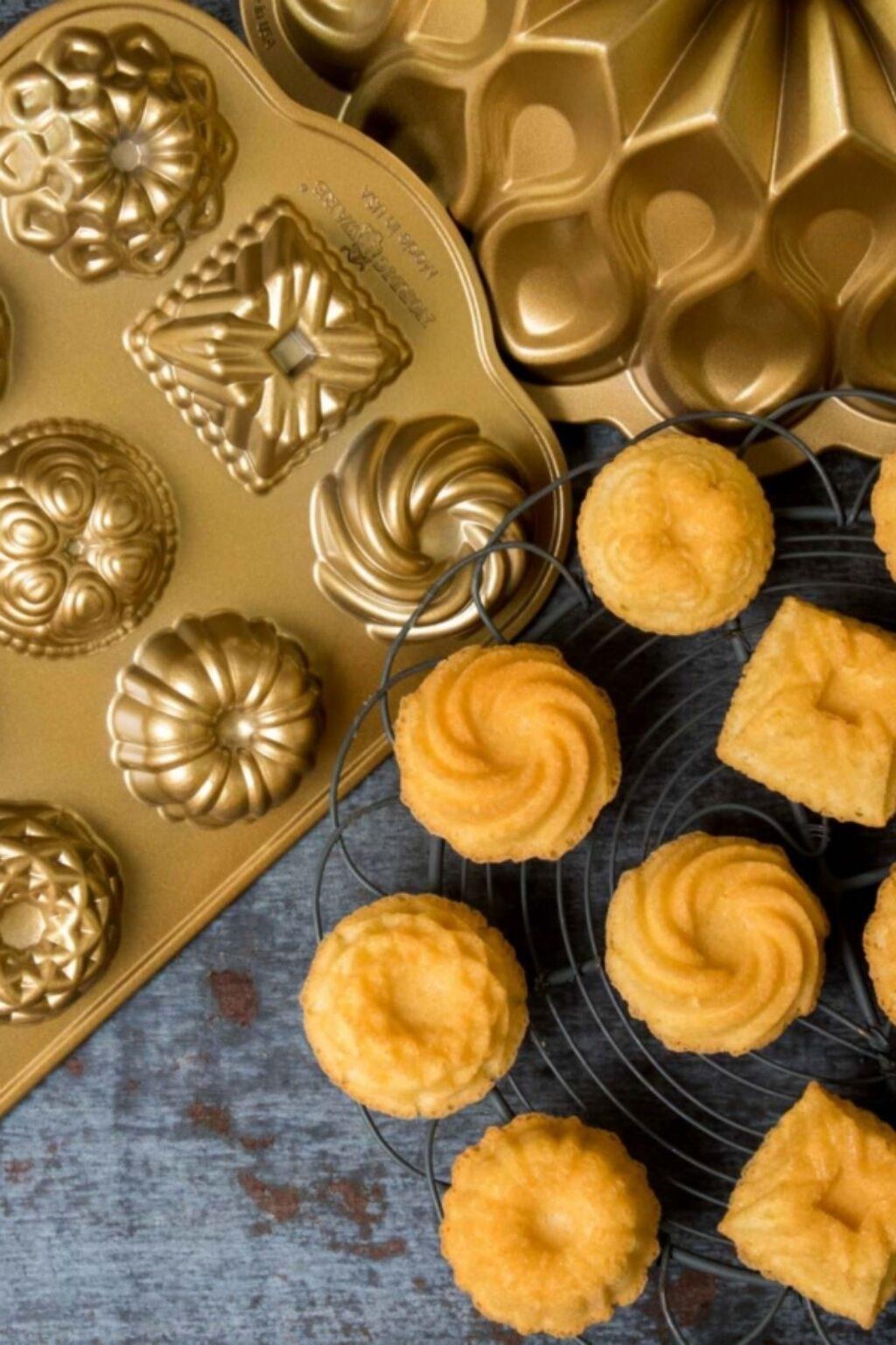 Vijf leuke bakcadeautjes voor de feestdagen!