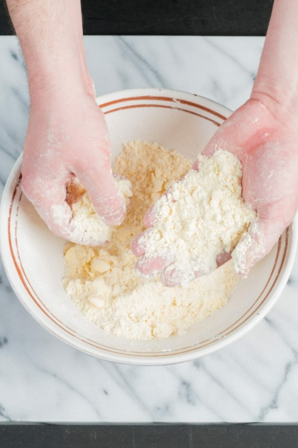 Quichedeeg zelf maken – stap-voor-stap recept