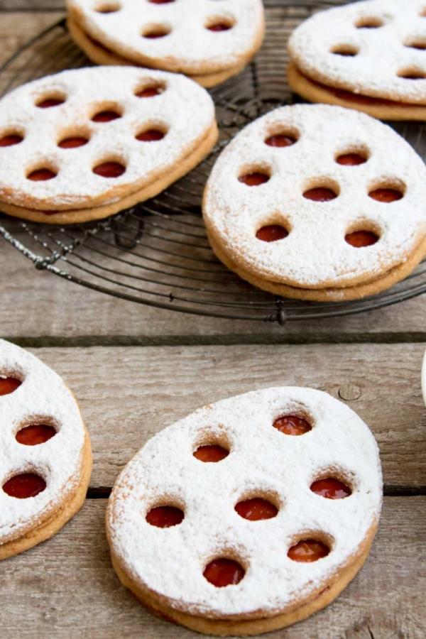 Paaskoeken met Hero original aardbeien – recept