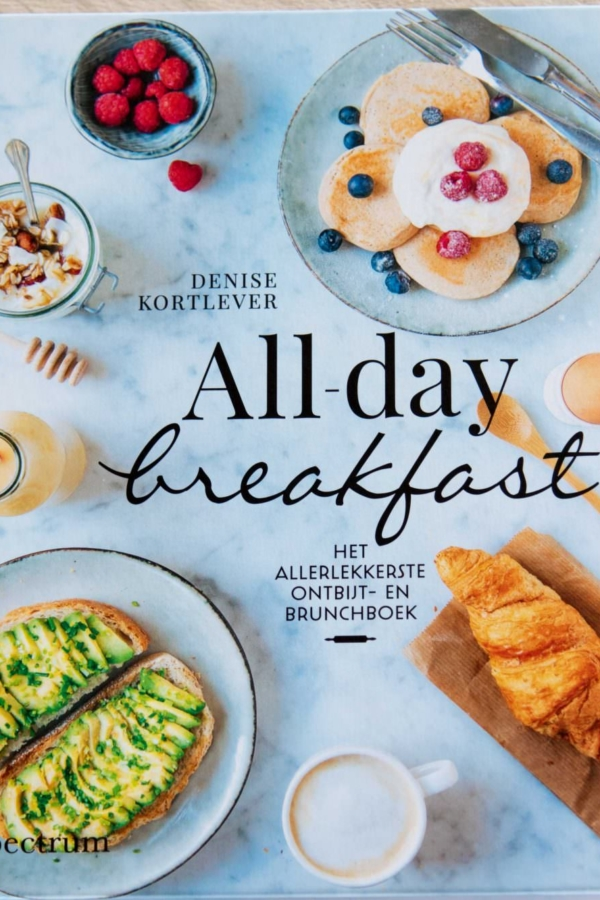 All-day breakfast – review
