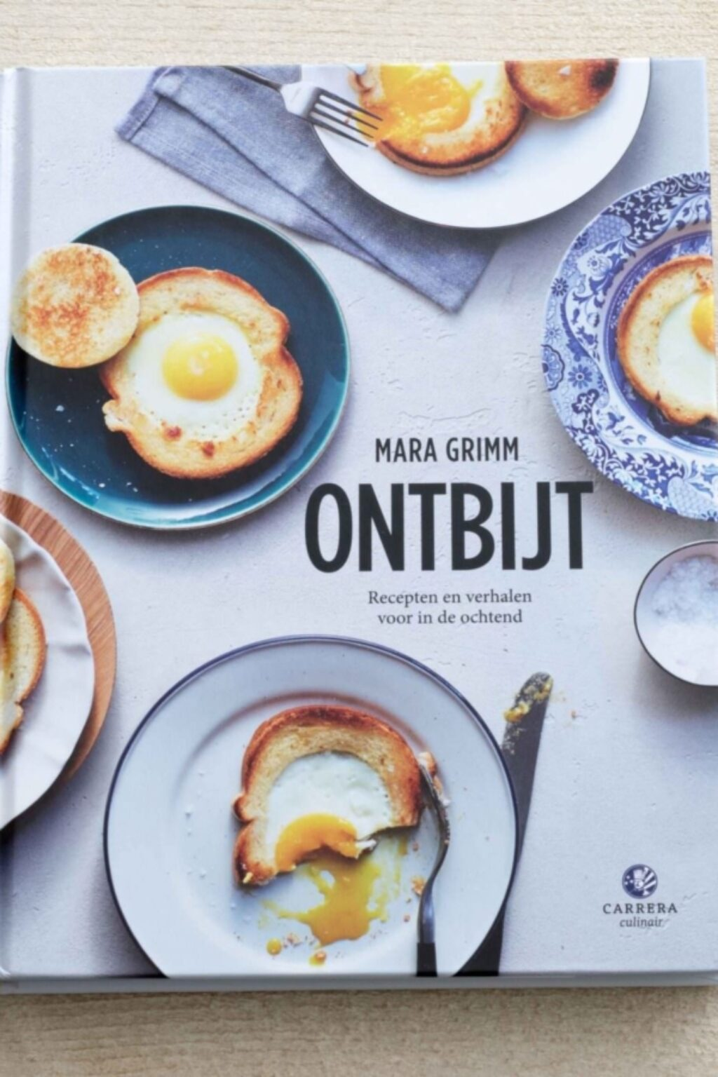 Review: Ontbijt