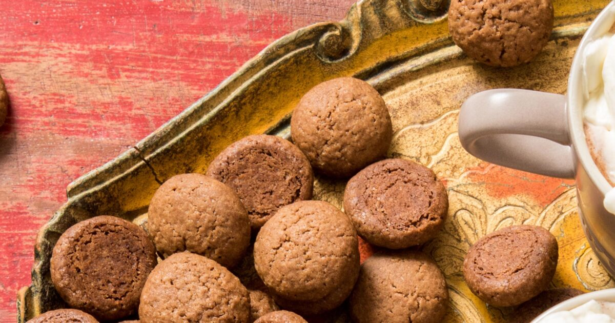Sinterklaas Recepten Rutger Bakt