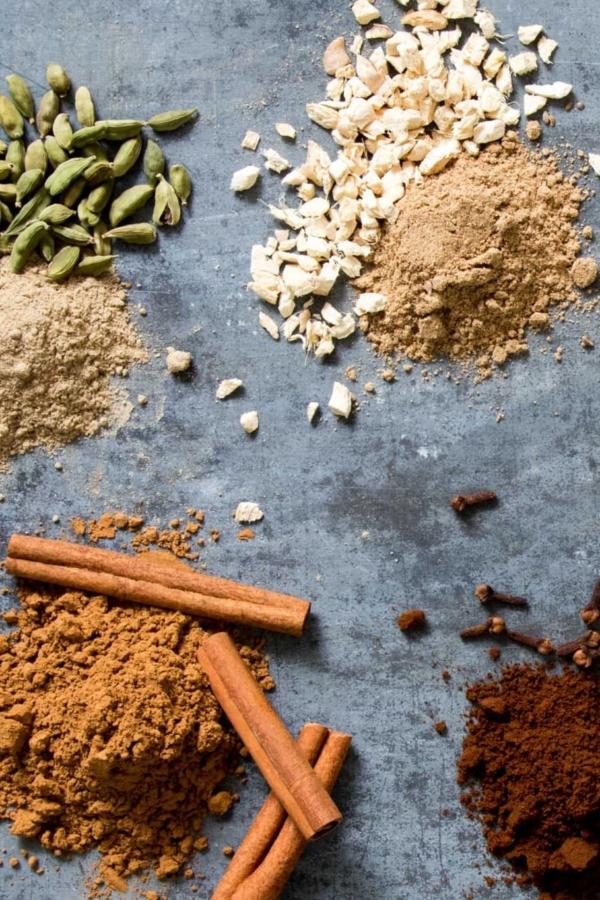 Zelf speculaaskruiden maken – recept
