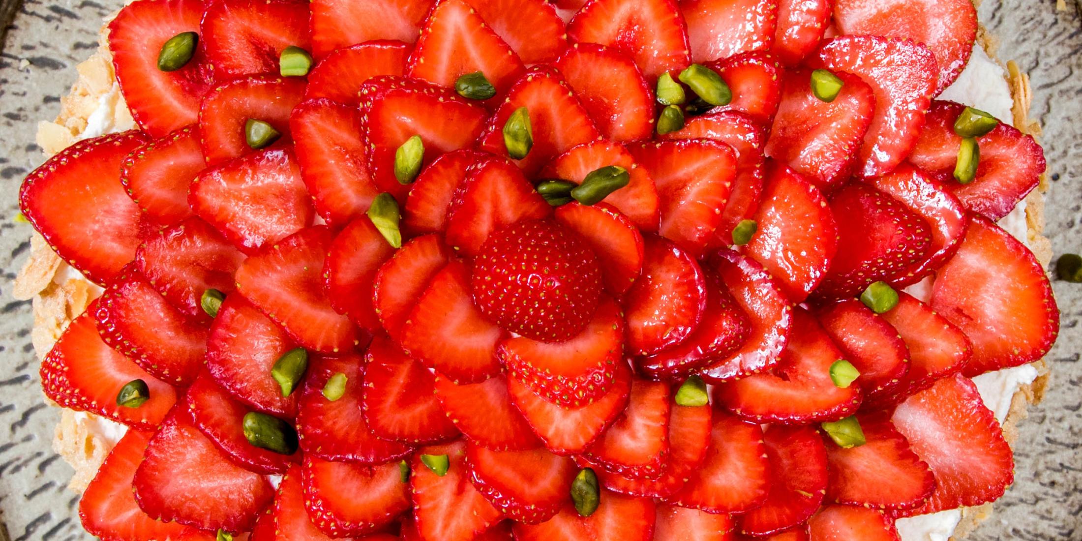vruchtentaart recepten