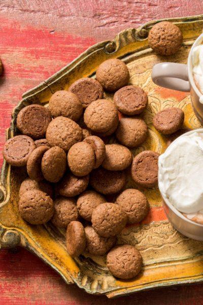 Sinterklaas recepten