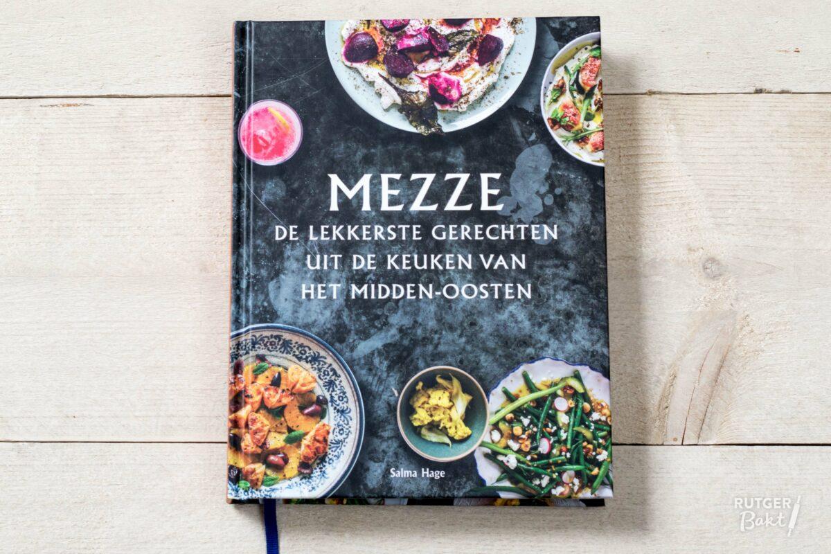 Mezze boek