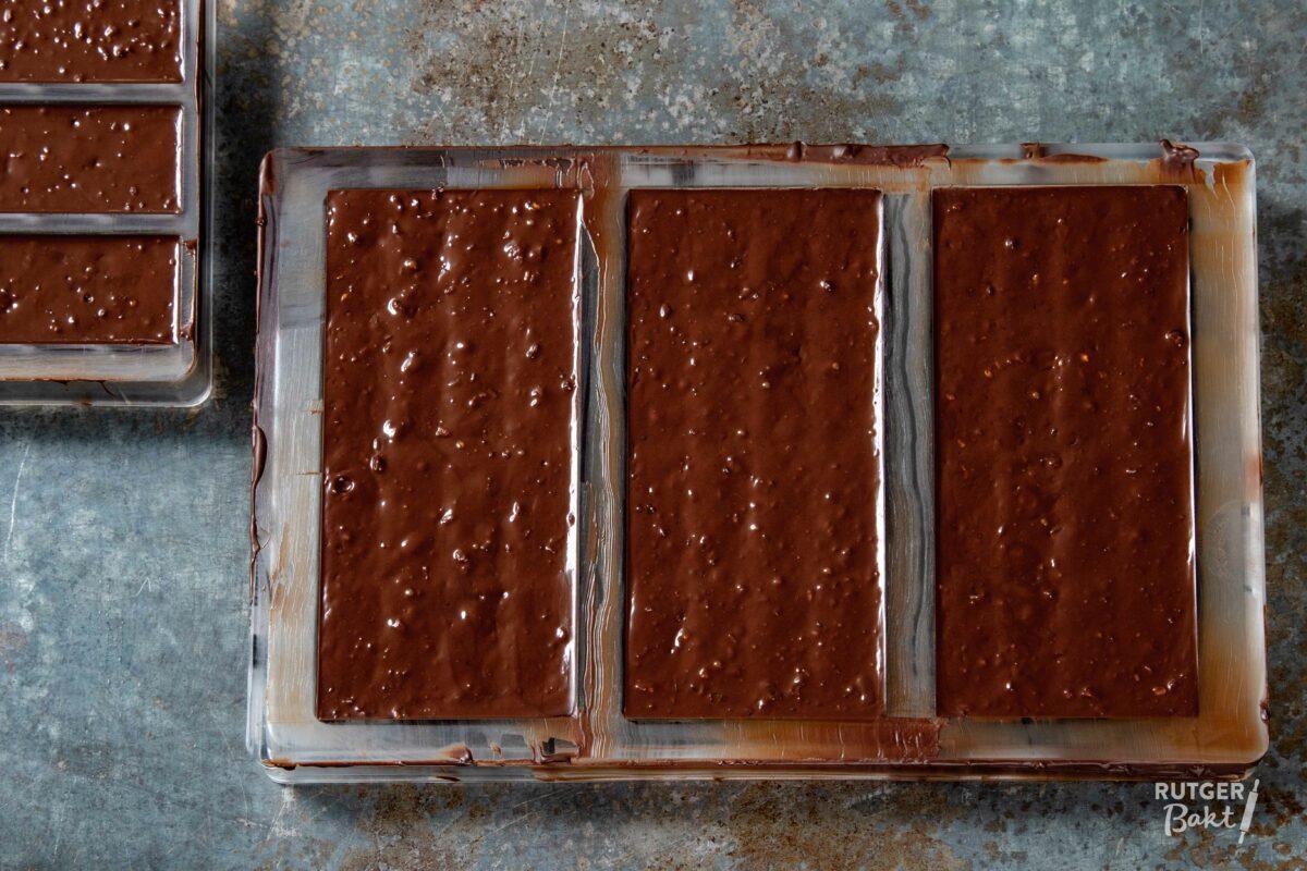 Zelf toblerone maken – recept