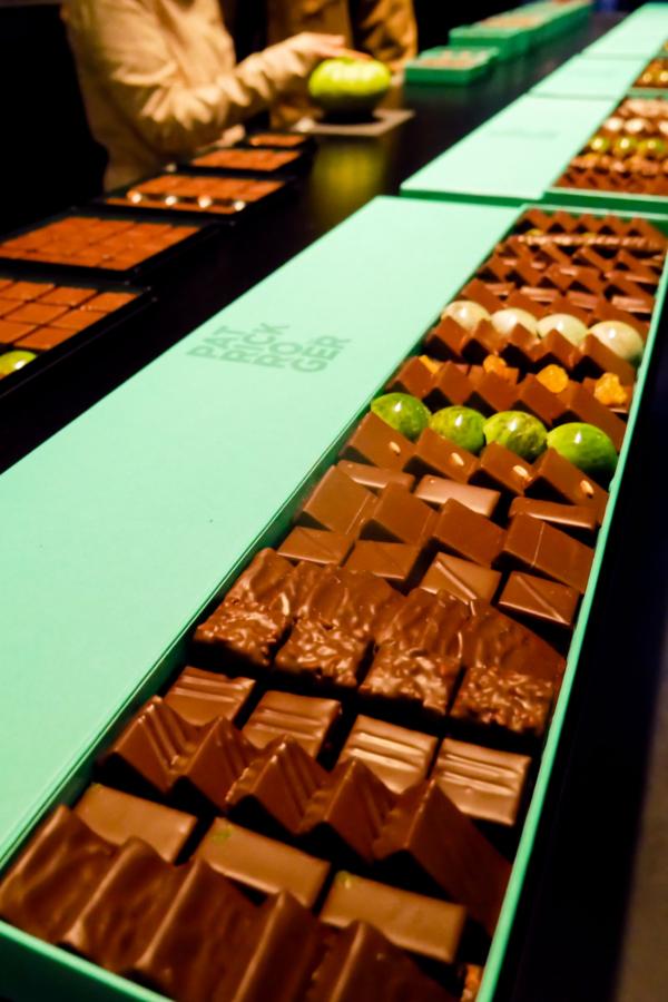 De mooiste chocolatiers en lekkerste chocolade in Parijs