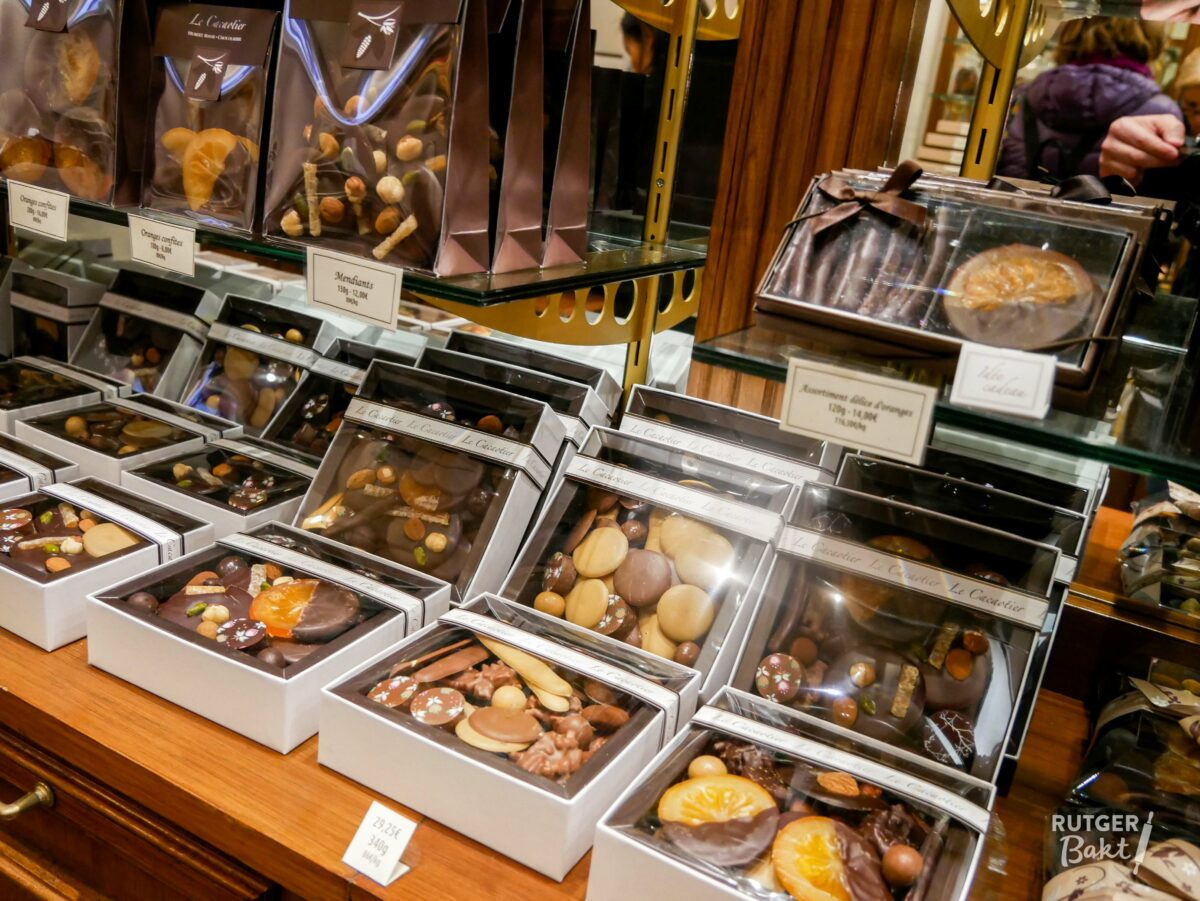 Le Cacaotier
