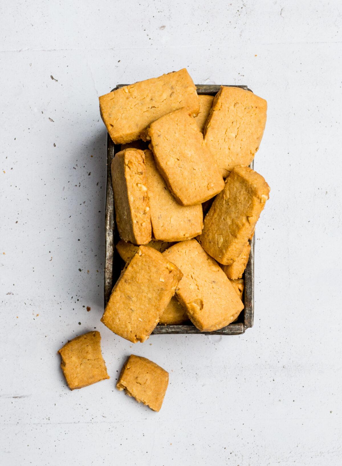 Fryske dúmkes bakken –  recept