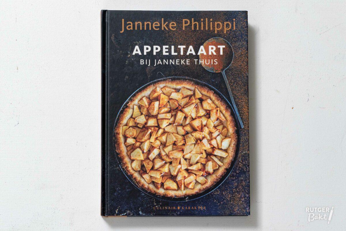 Appeltaart boek