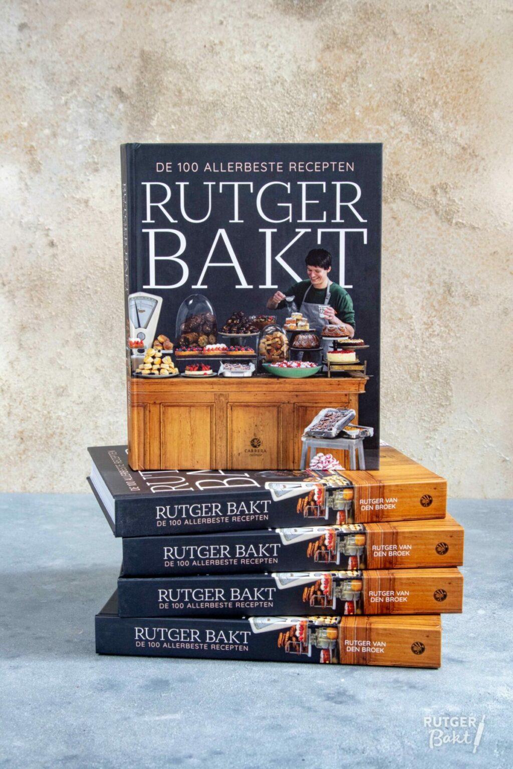 Rutger bakt in je kerstpakket?