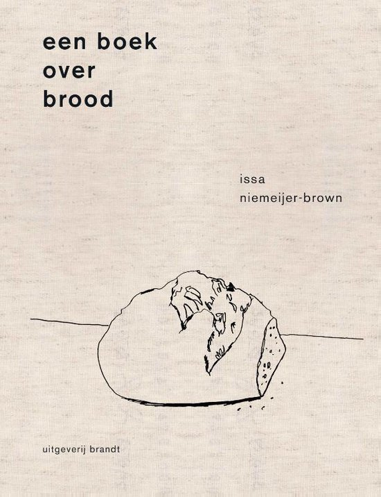 een boek over brood