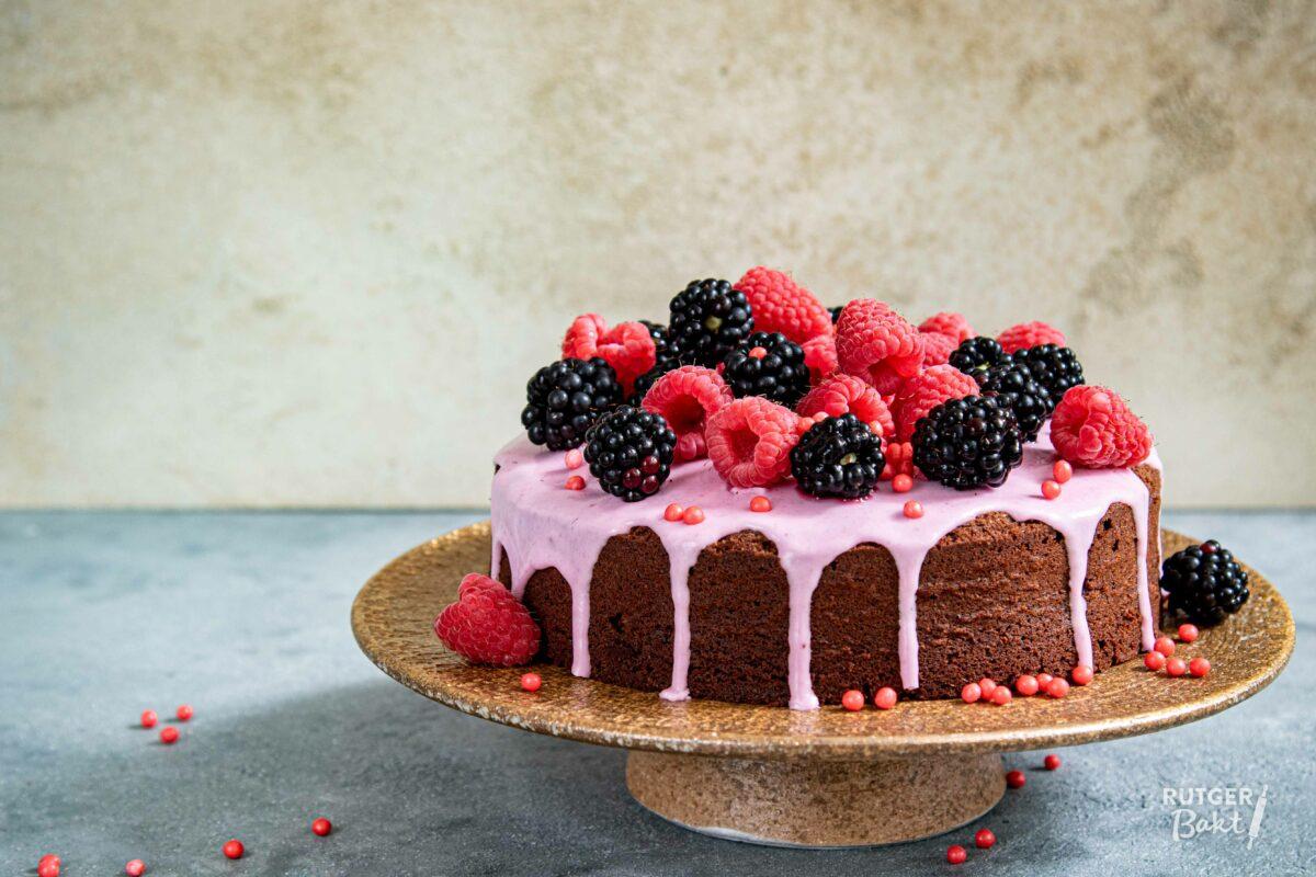 Win een bakpakket van Brand New Cake!