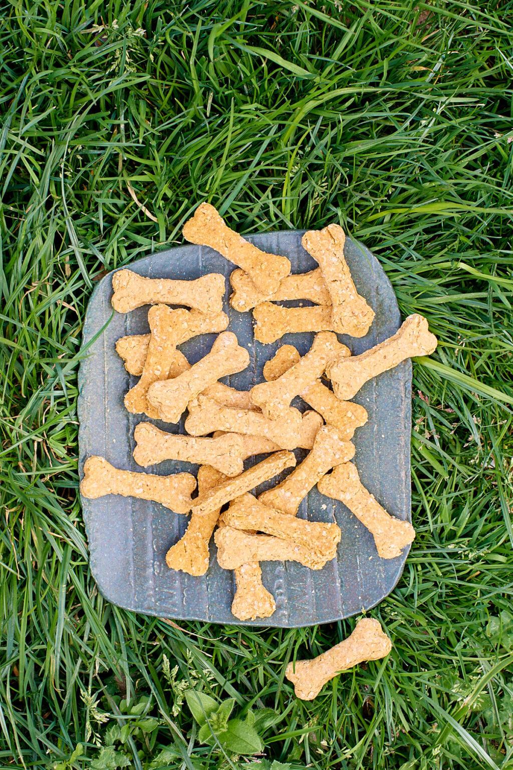 Hondenkoekjes maken – Recept